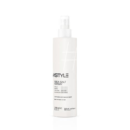 DOTTOR SOLARI SEA SALT SPRAY