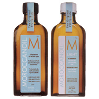 MOROCCANOIL - MOROCCANOIL LIGHT