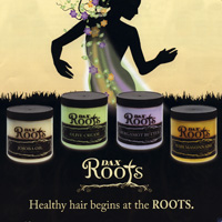 DAX ROOTS - Petrolatum & Minear Oil Free