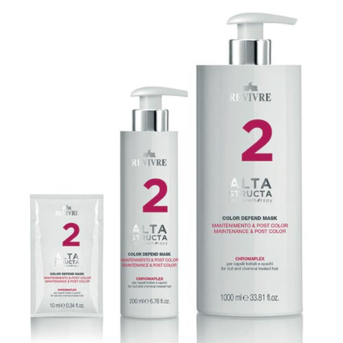 ALTASTRUCTA HAIRCARE THERAPY